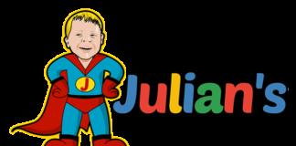 Julians_ToysReviews Spielzeugtester